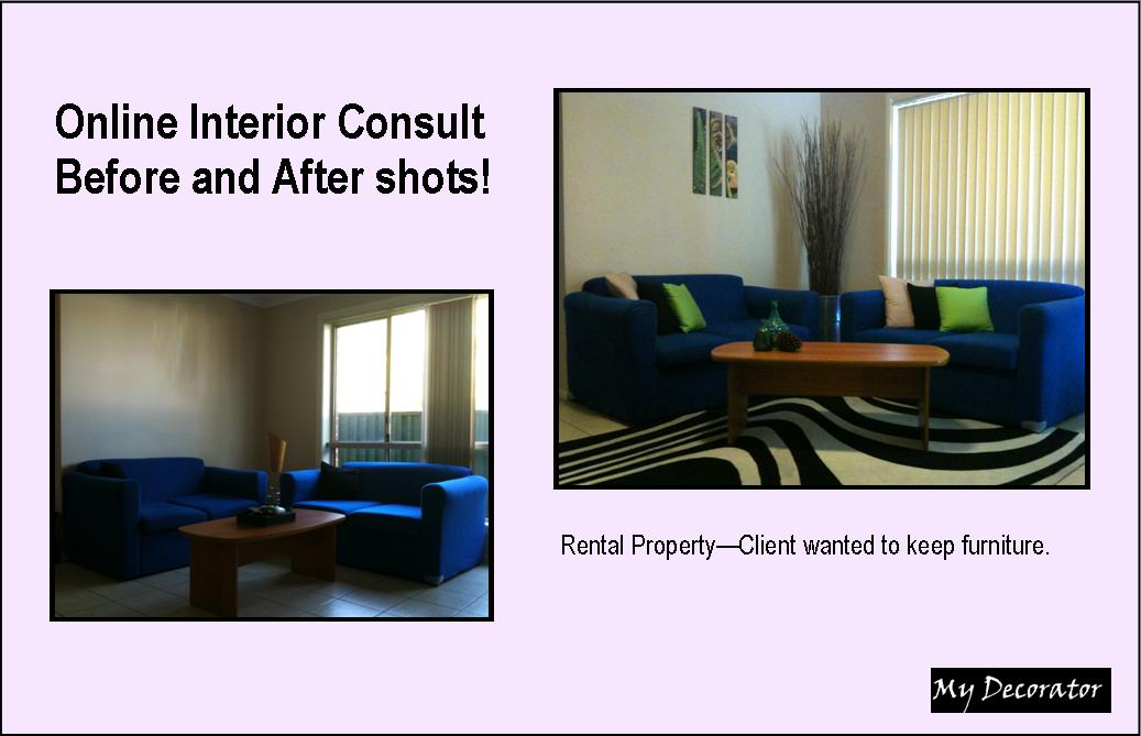 Interior Decorator Inner West Sydney