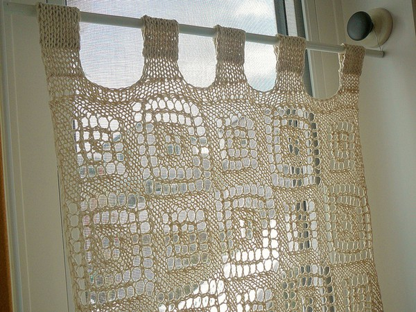 Crochet Patterns Valances : MY DECORATOR - Helping you achieve your interior designing dreams ...