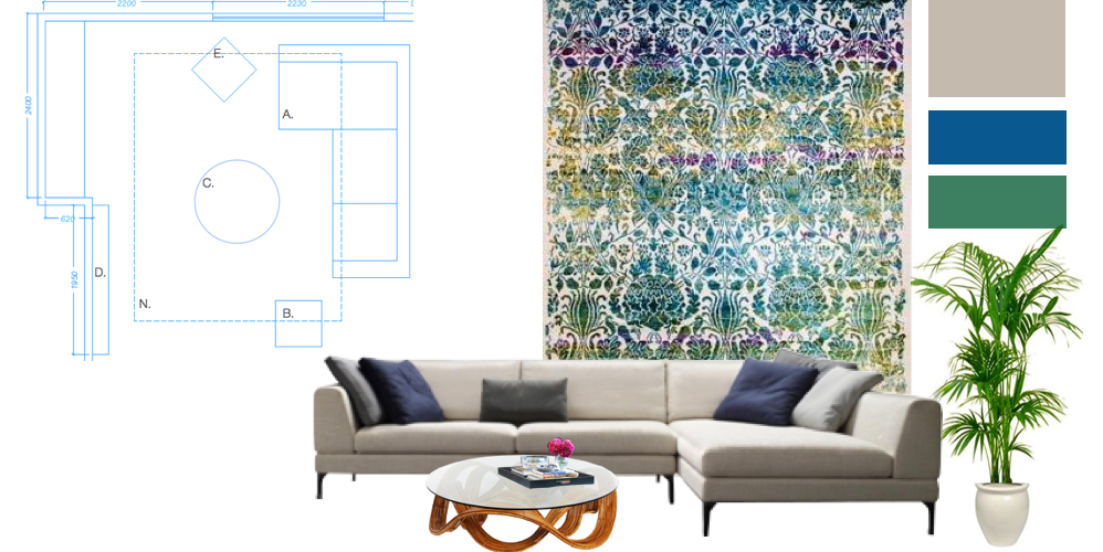 Do You Have A Plan For Your Room Design My Decorator